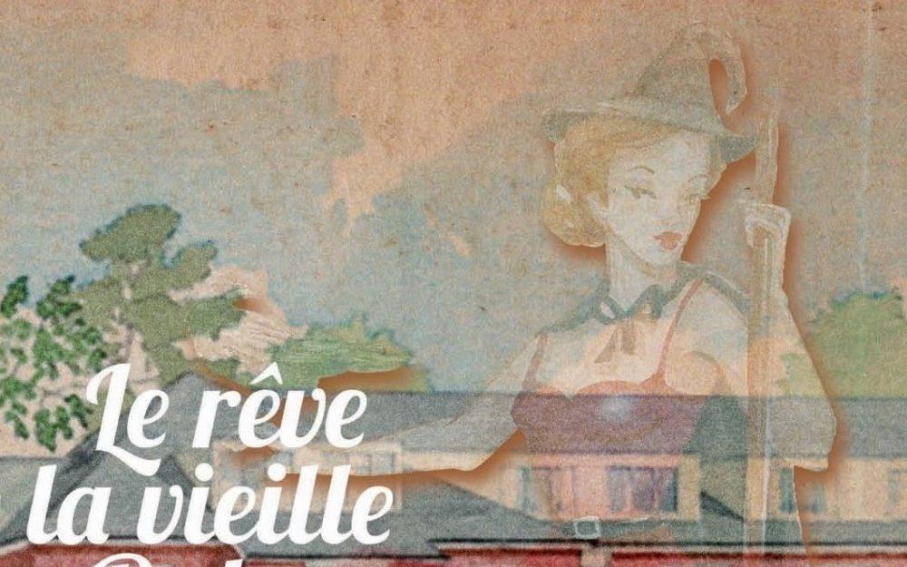 INTERVIEW : LE RÊVE DE LA VIEILLE BABAYAYA