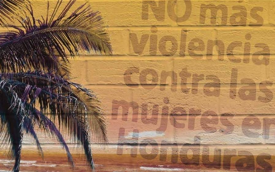 VIOLENCE DE GENRE DANS LES INSTITUTIONS ? UNE RÉFLEXION NÉCESSAIRE