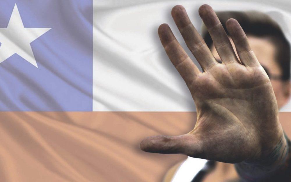 CHILI : HIER, NOUS VIVIONS BIEN… C'ÉTAIT UN MENSONGE