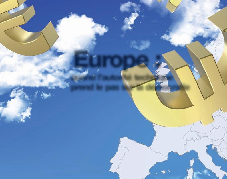 EUROPE : QUAND L'AUTORITÉ TECHNIQUE PREND LE PAS SUR LA DÉMOCRATIE