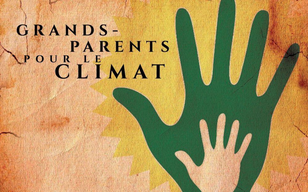 LES GRANDS-PARENTS ET LE CLIMAT
